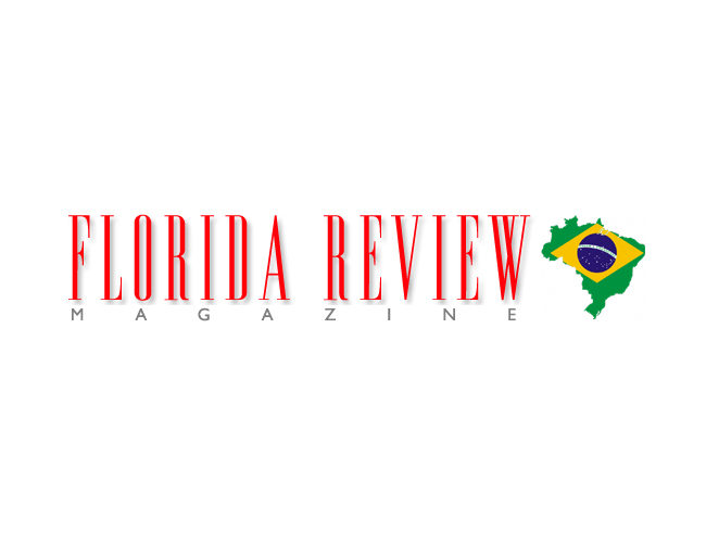 Florida Review Magazine Logo