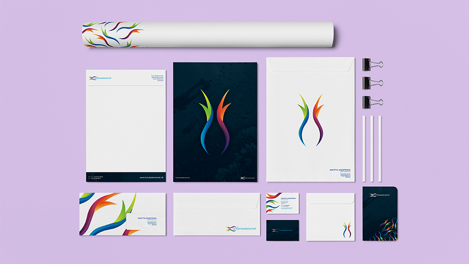 Corporate Identity Design by Miami Marketing Co.