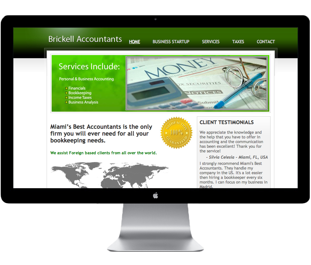 Best options for small business websites