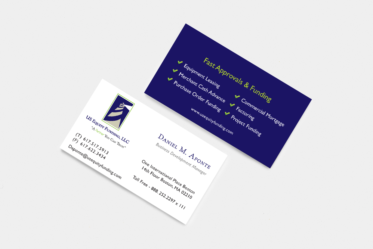Corporate Branding by Miami Marketing Co.