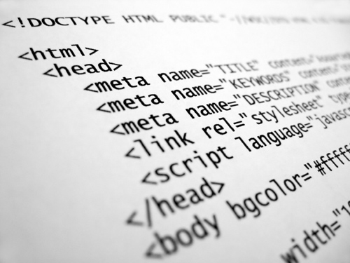 How to Add Meta Tags to a Website Blog