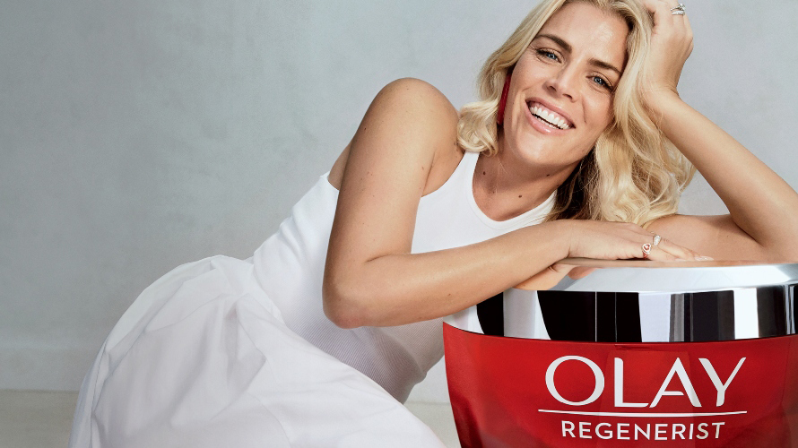 Olay Skin Care To Stop Retouching Advertising by End of 2020